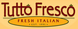 Just another Tutto Fresco Restaurant site